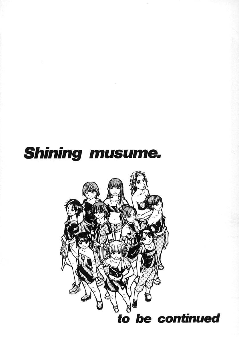Shining Musume. 2. Second Paradise 207