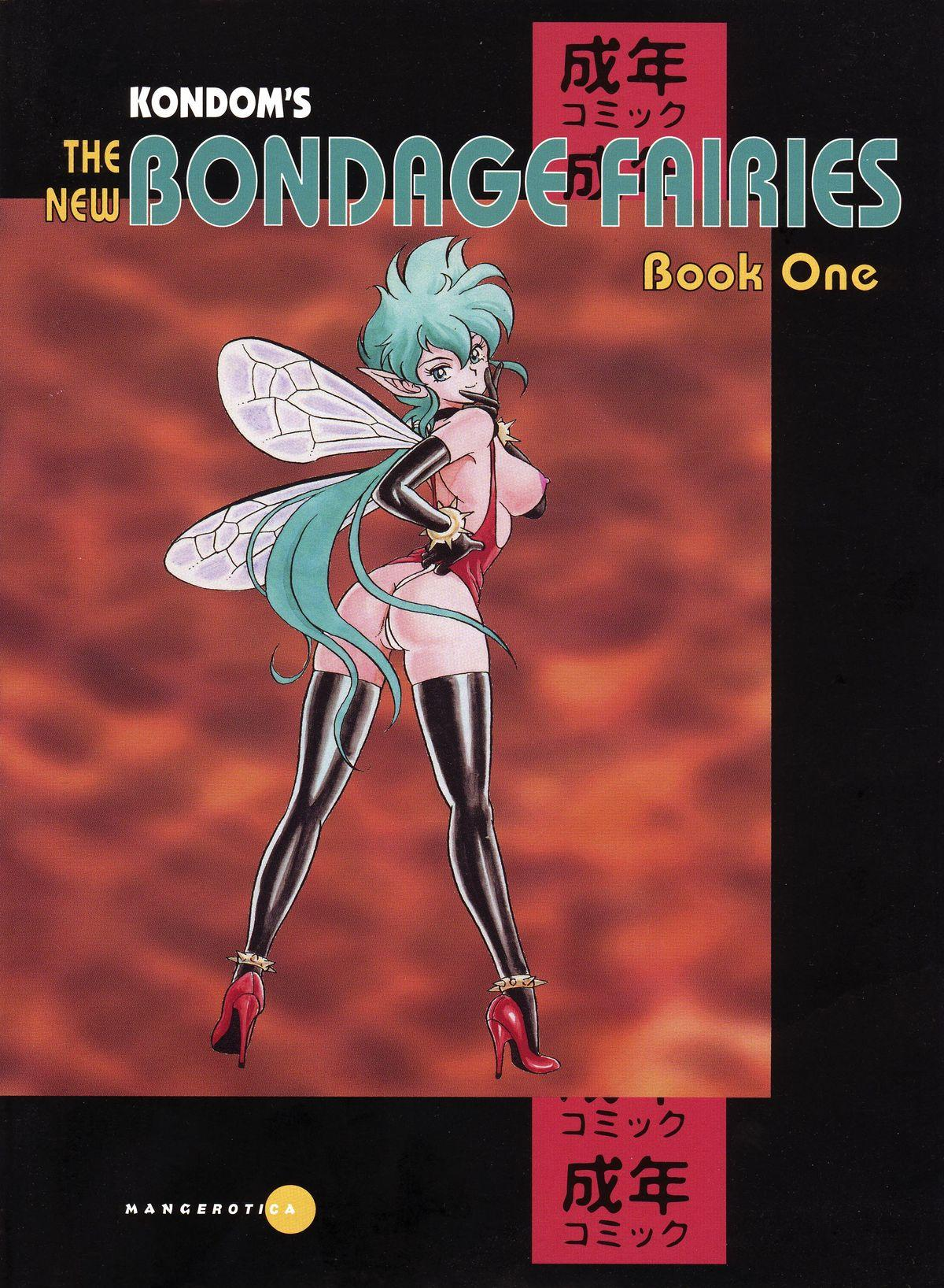 The New Bondage Fairies - Book One 0
