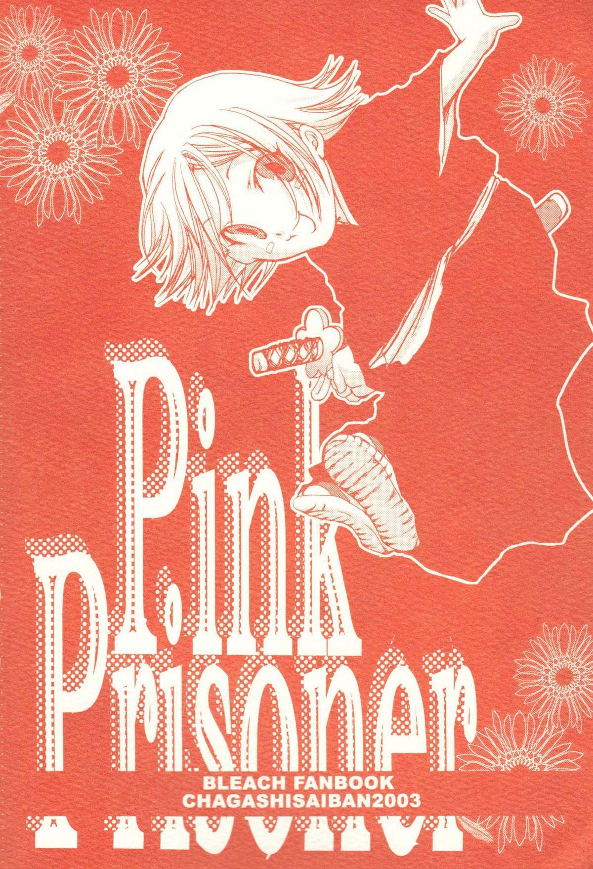 Pink Prisoner 1