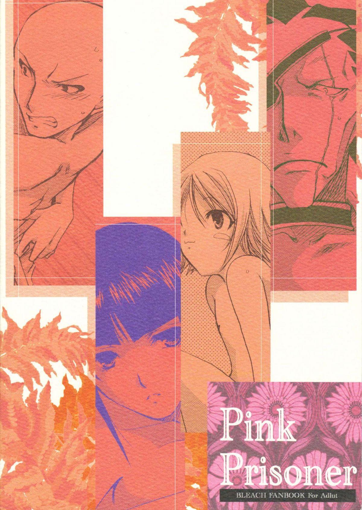 Pink Prisoner 37