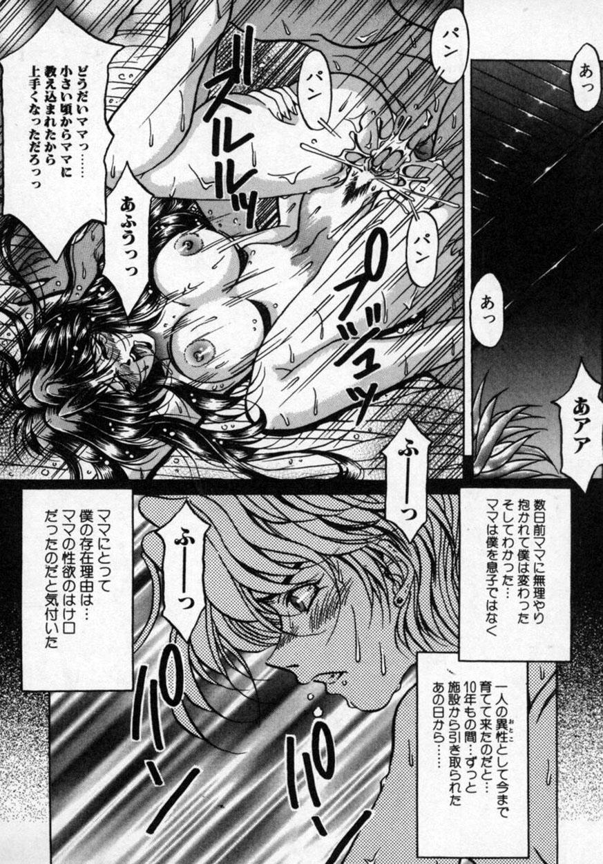 Hana no Kage   Shadow of Splendor 120