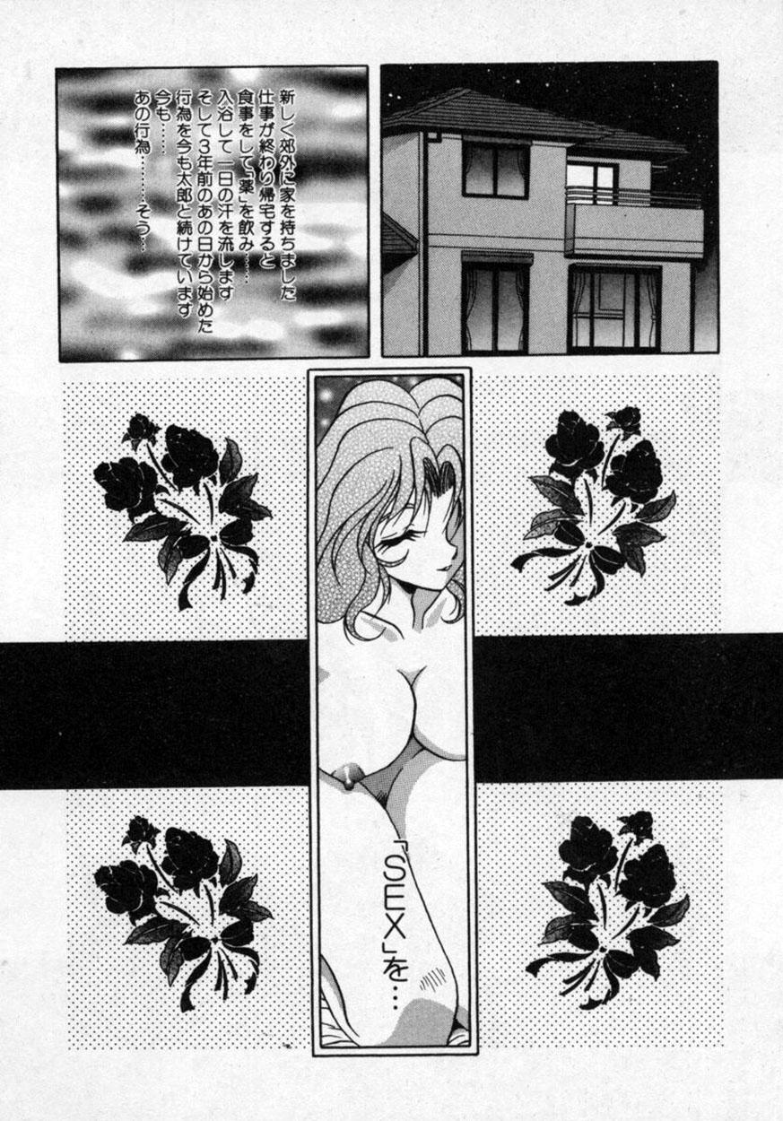 Hana no Kage   Shadow of Splendor 24