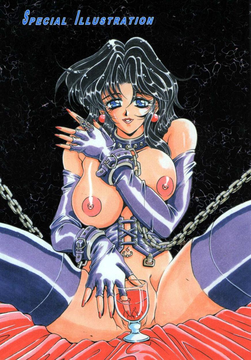 Hana no Kage   Shadow of Splendor 6