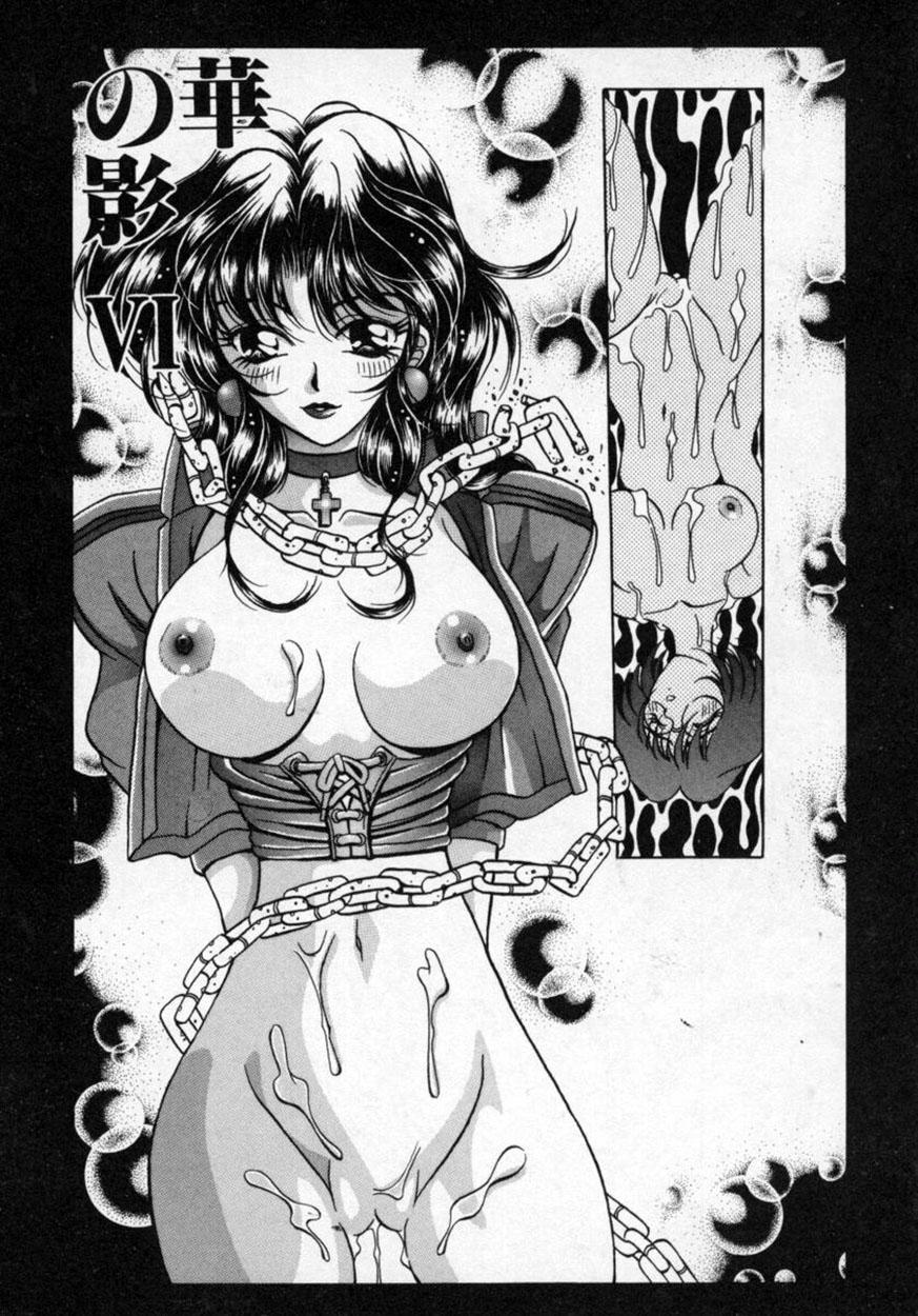 Hana no Kage   Shadow of Splendor 84
