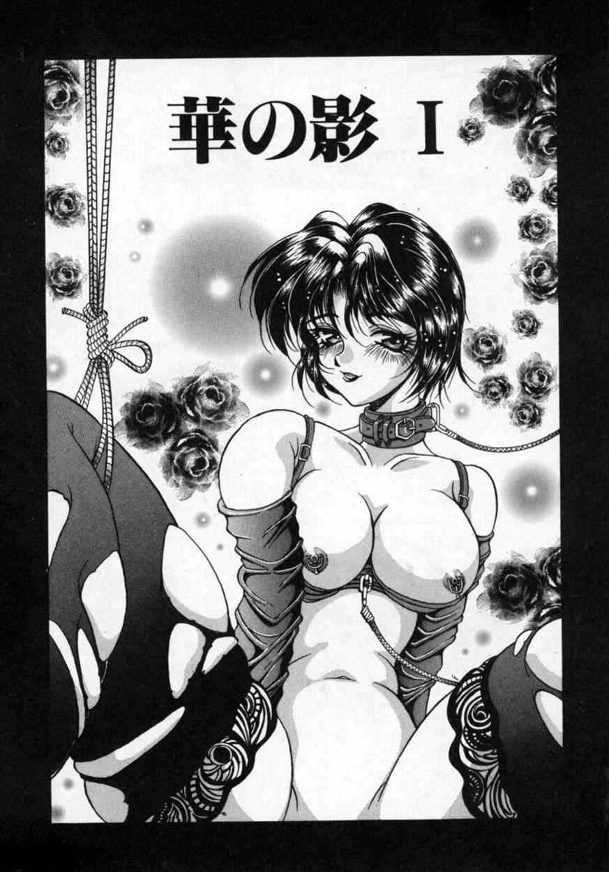 Hana no Kage   Shadow of Splendor 8