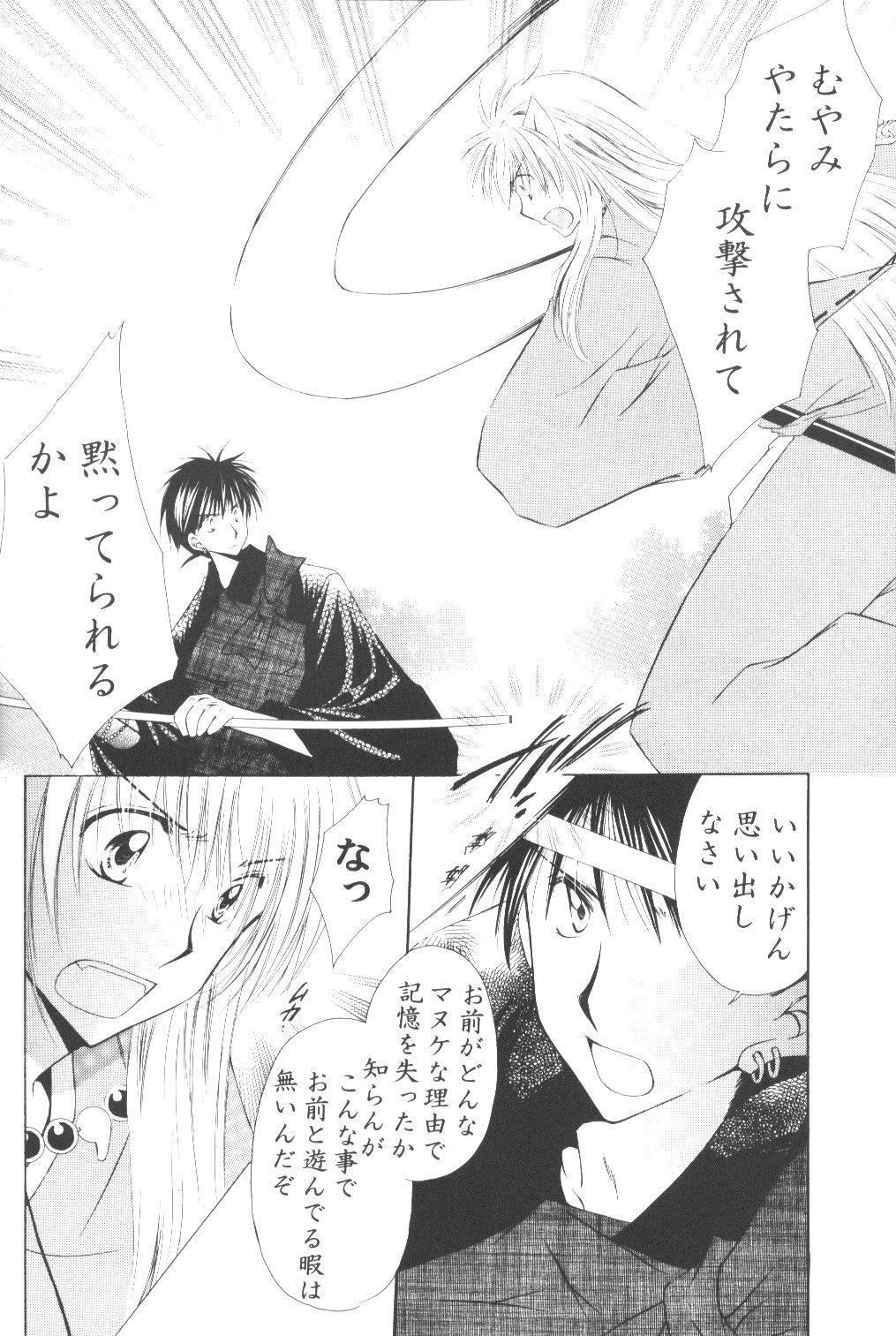 Ryuusei Ryodan 25