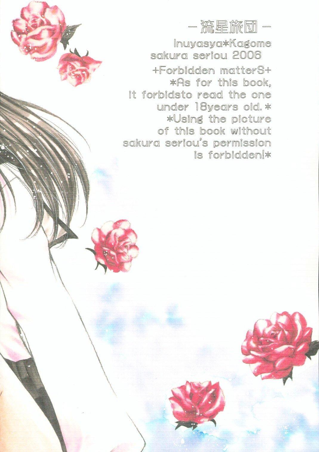 Ryuusei Ryodan 54