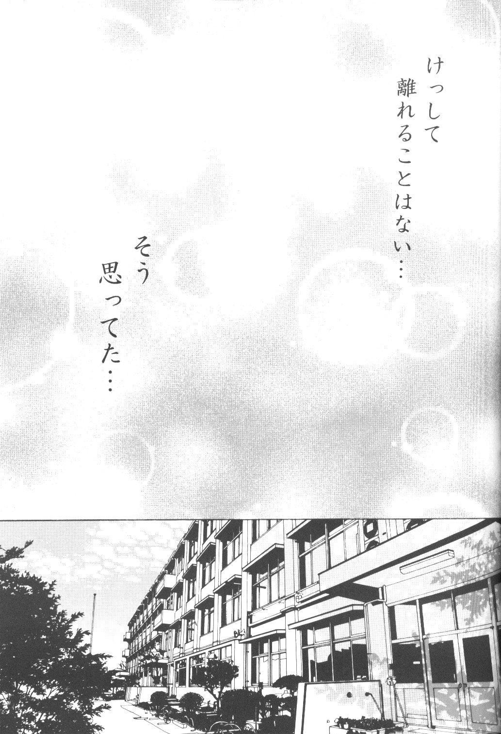 Ryuusei Ryodan 6