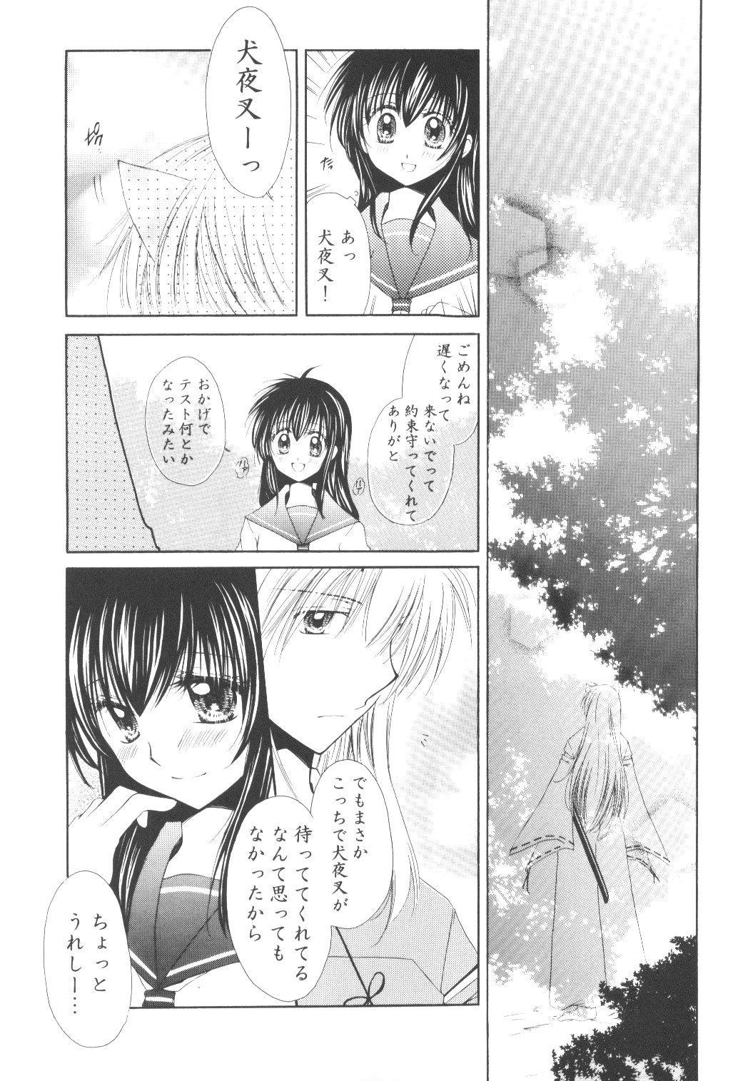 Ryuusei Ryodan 8