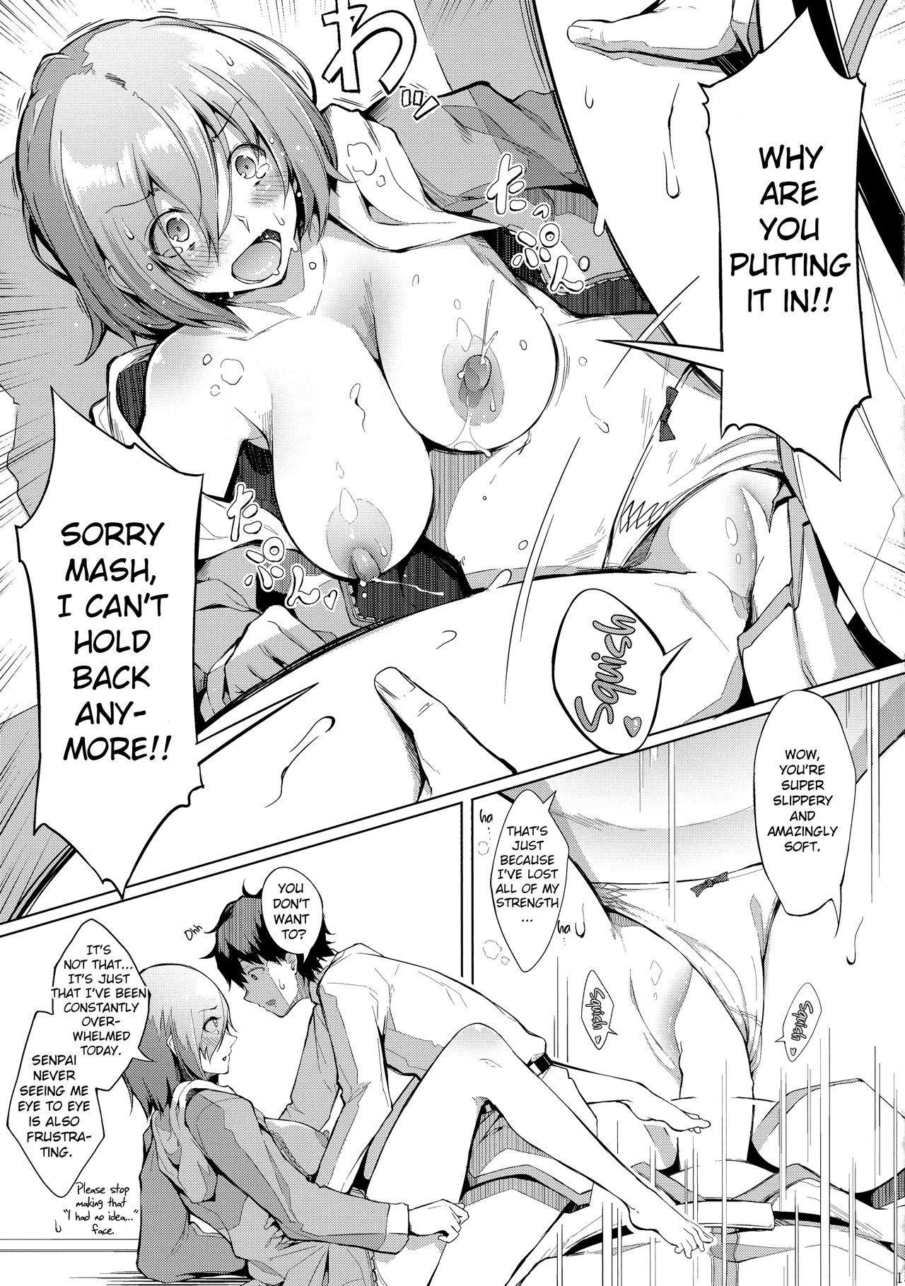 Oppai wa Daini Skill no Aji ga Suru | Boobs Taste Like the Second Skill 16