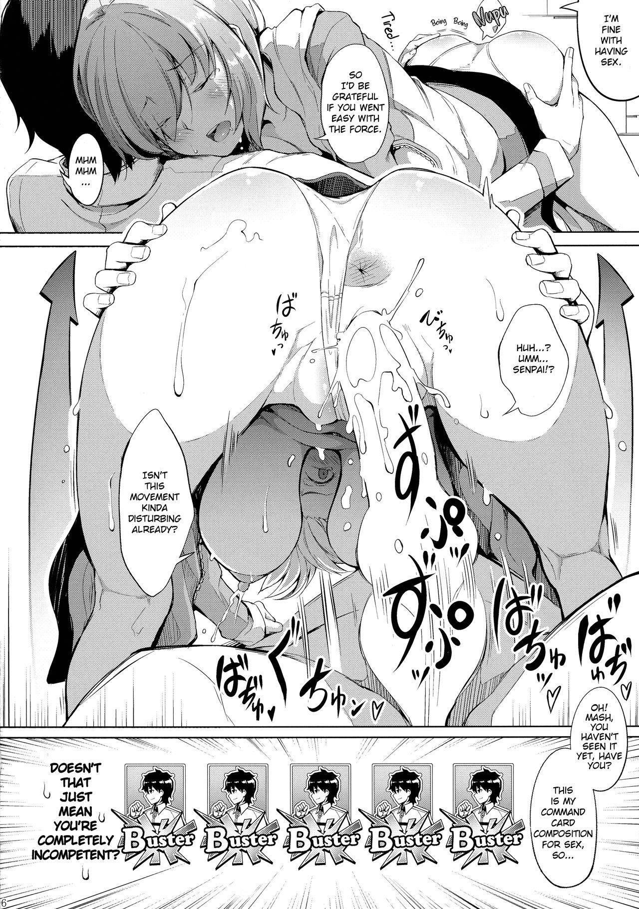 Oppai wa Daini Skill no Aji ga Suru | Boobs Taste Like the Second Skill 17