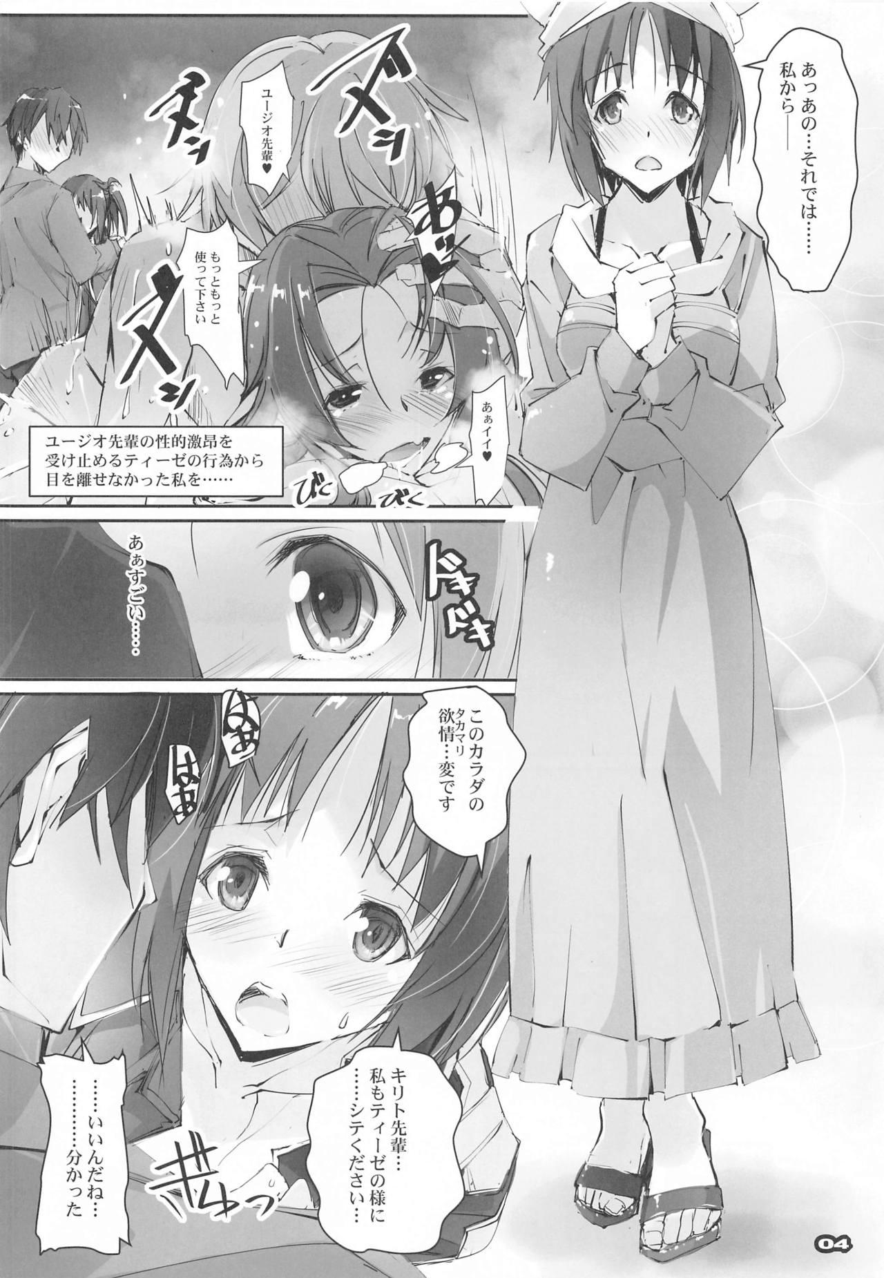 Seisai Sensou 2