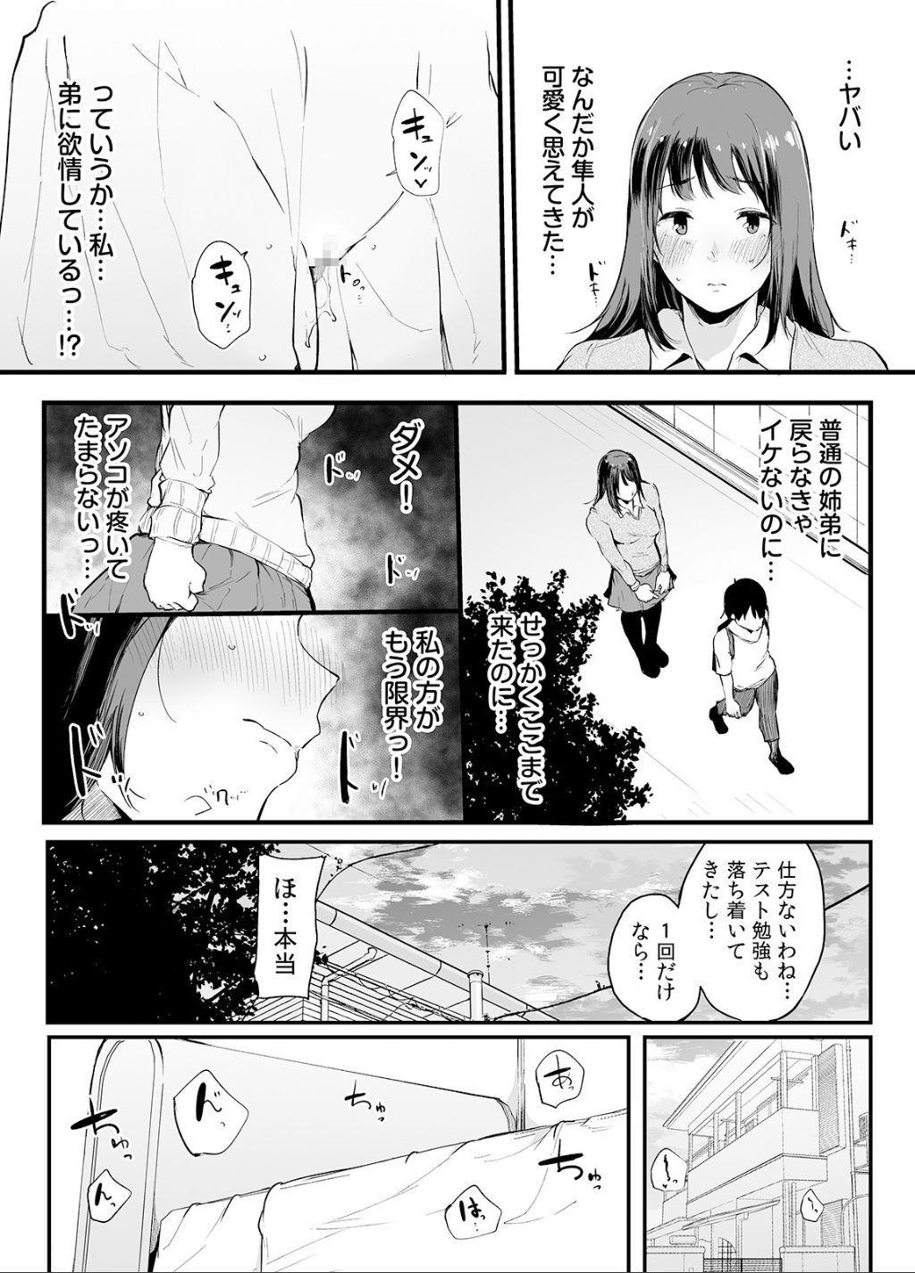 Otouto ni Ero Manga to Onaji Koto o Sare Chau o Nee-chan no Hanashi 2 44