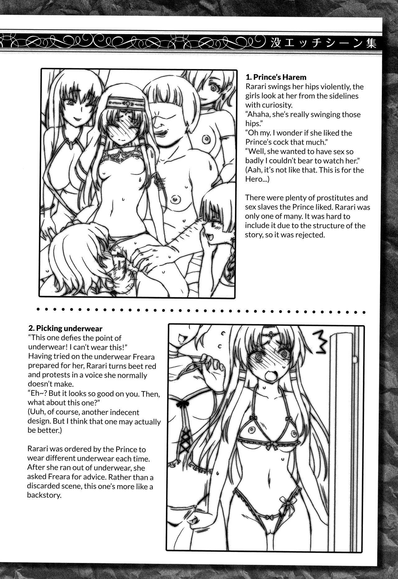 Seijo no Kenshin Ch.9 16