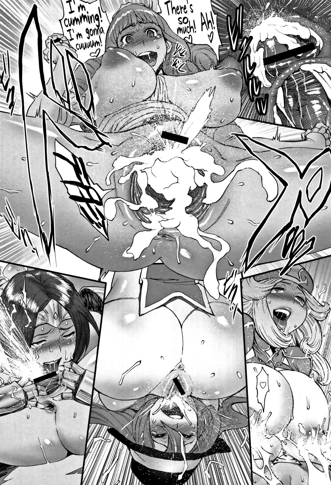Hime to Dragon Ch.1-2 29