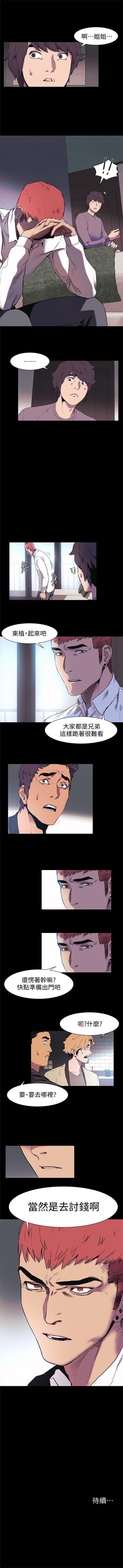 衝突 1-100官方中文(連載中) 230