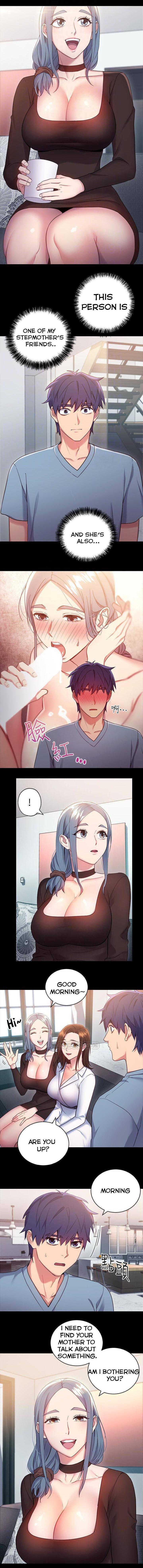 [Neck Pilllow] Stepmother Friends Ch.40/? [English] [Hentai Universe] NEW! 22/10/2020 106