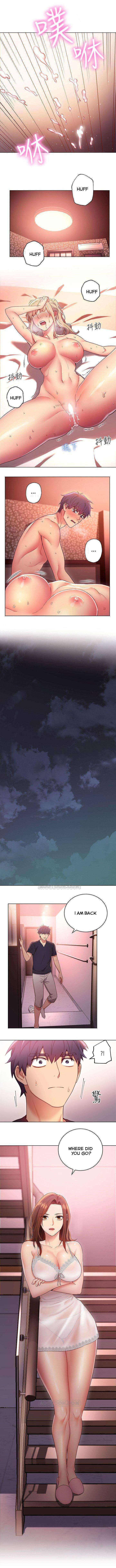 [Neck Pilllow] Stepmother Friends Ch.40/? [English] [Hentai Universe] NEW! 22/10/2020 131