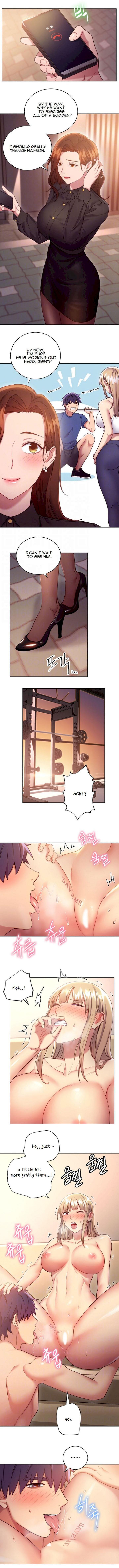 [Neck Pilllow] Stepmother Friends Ch.40/? [English] [Hentai Universe] NEW! 22/10/2020 170