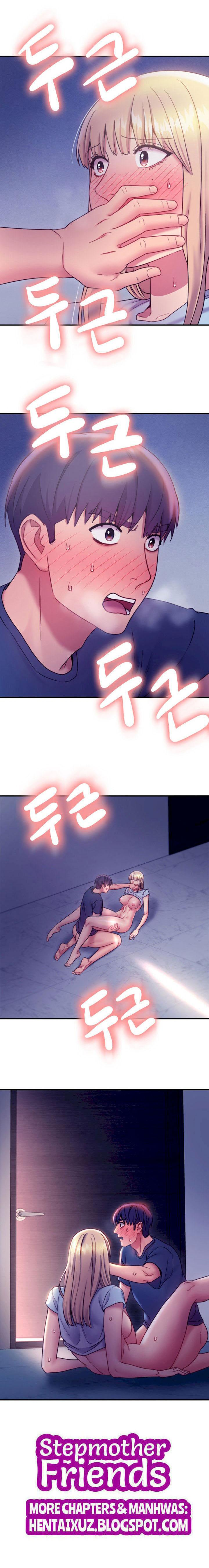 [Neck Pilllow] Stepmother Friends Ch.40/? [English] [Hentai Universe] NEW! 22/10/2020 252