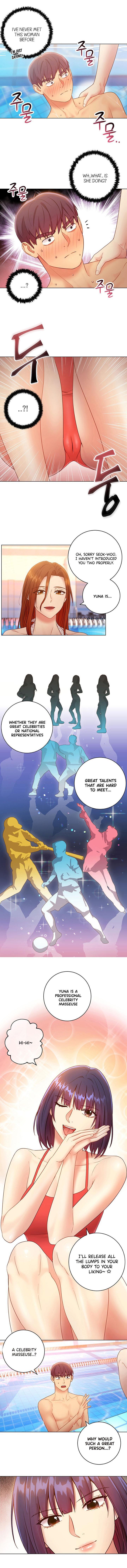 [Neck Pilllow] Stepmother Friends Ch.40/? [English] [Hentai Universe] NEW! 22/10/2020 323
