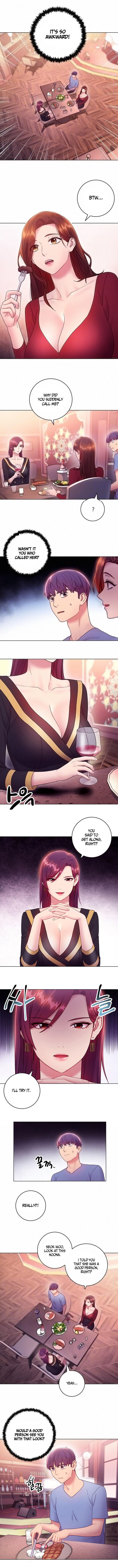 [Neck Pilllow] Stepmother Friends Ch.40/? [English] [Hentai Universe] NEW! 22/10/2020 328
