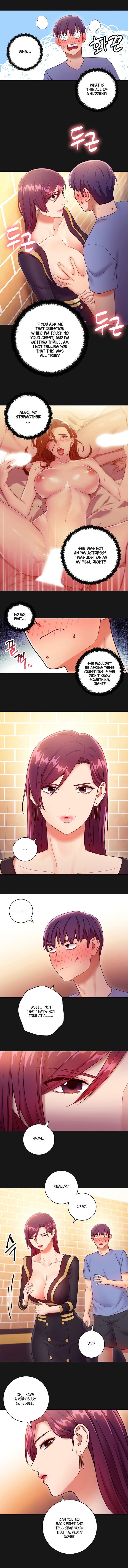 [Neck Pilllow] Stepmother Friends Ch.40/? [English] [Hentai Universe] NEW! 22/10/2020 343