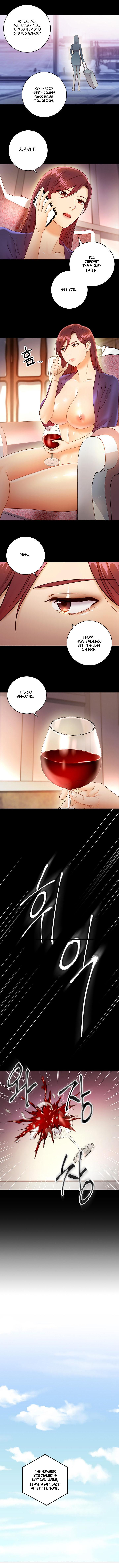 [Neck Pilllow] Stepmother Friends Ch.40/? [English] [Hentai Universe] NEW! 22/10/2020 367