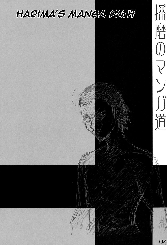 School Rumble Harima no Manga Michi 2