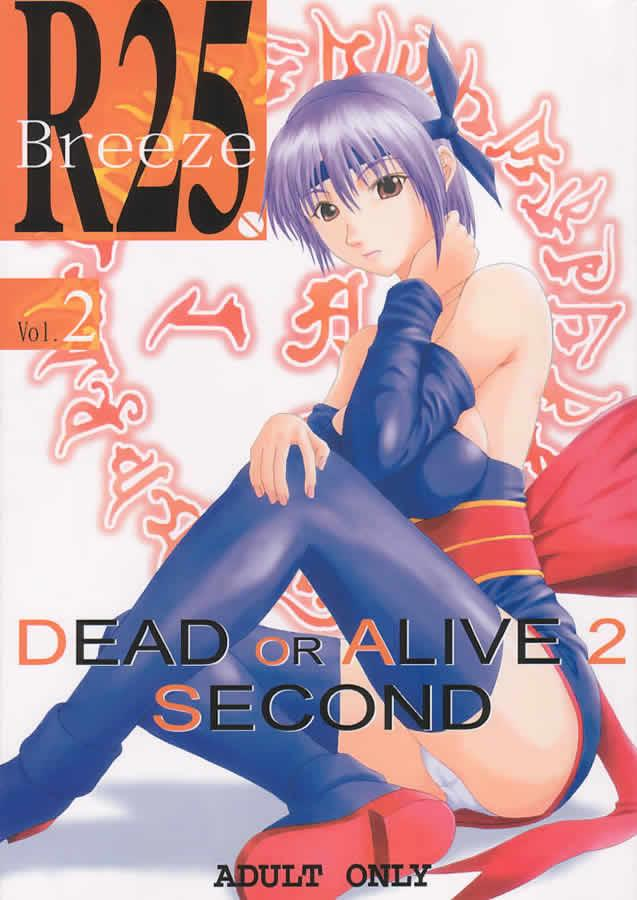 R25 Vol.2 DoA2 SECOND 0