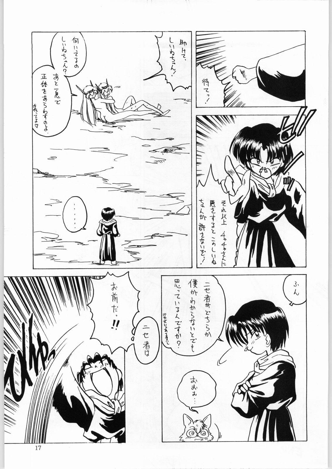 Dance of Princess 4 15