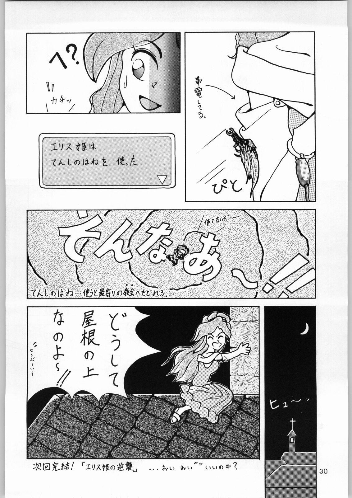 Dance of Princess 4 28