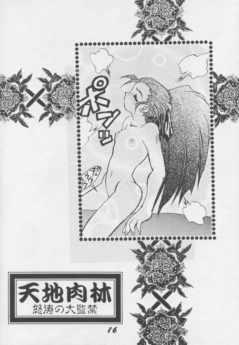 Tenchi Nikurin 14