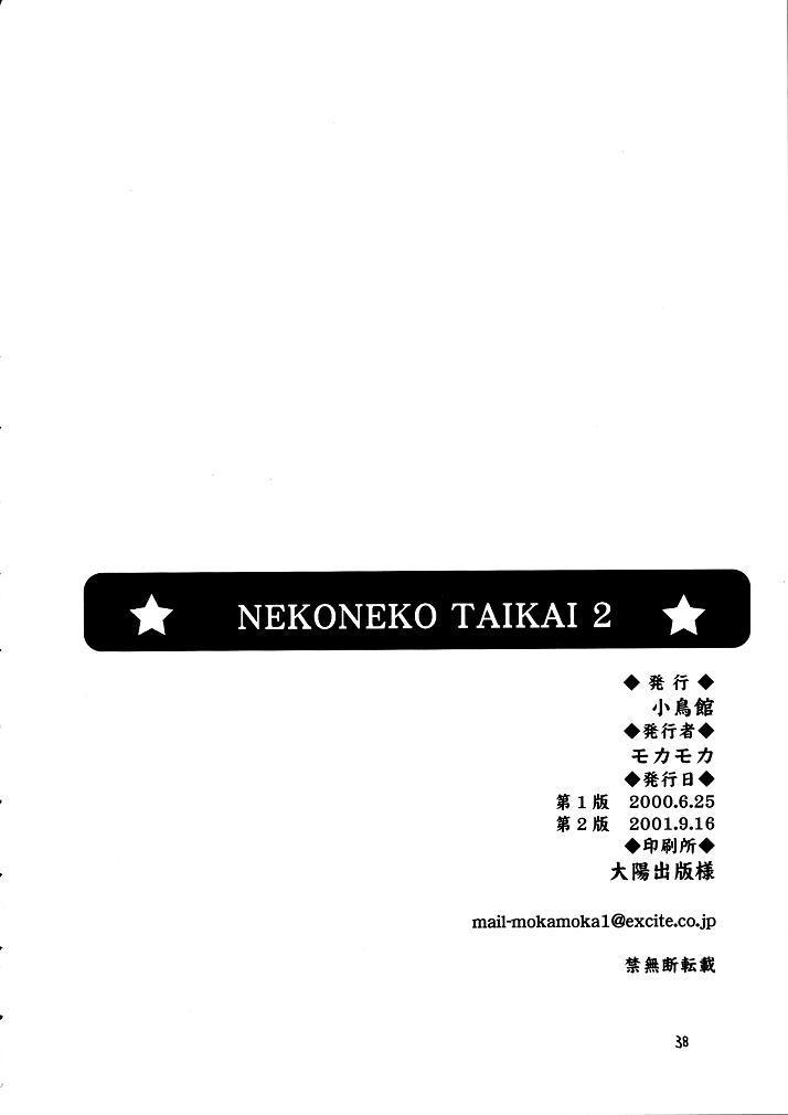 NEKONEKO TAIKAI2 36