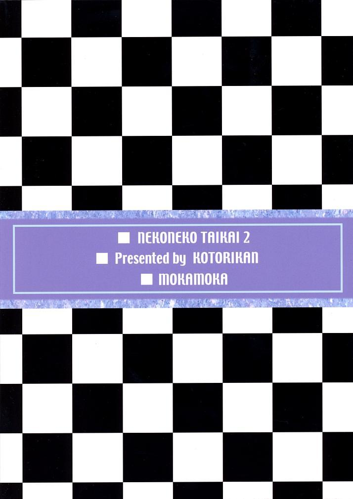 NEKONEKO TAIKAI2 37