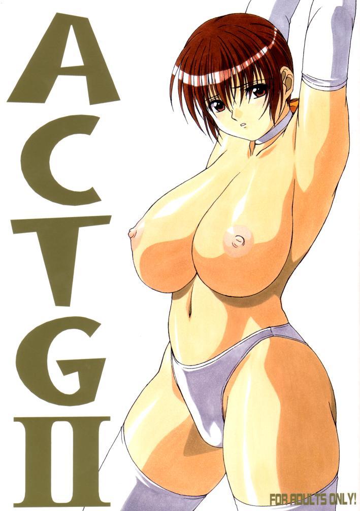 ACTG II 0