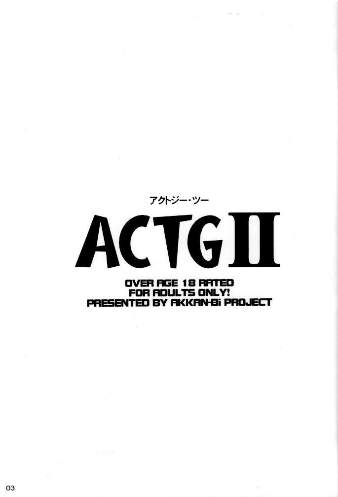 ACTG II 2
