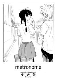 metronome 1-6 1