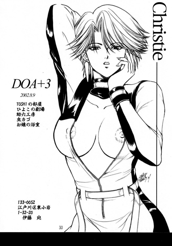 DOA+3 28