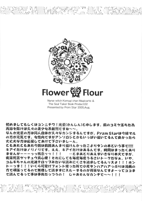 Flower Flour 2