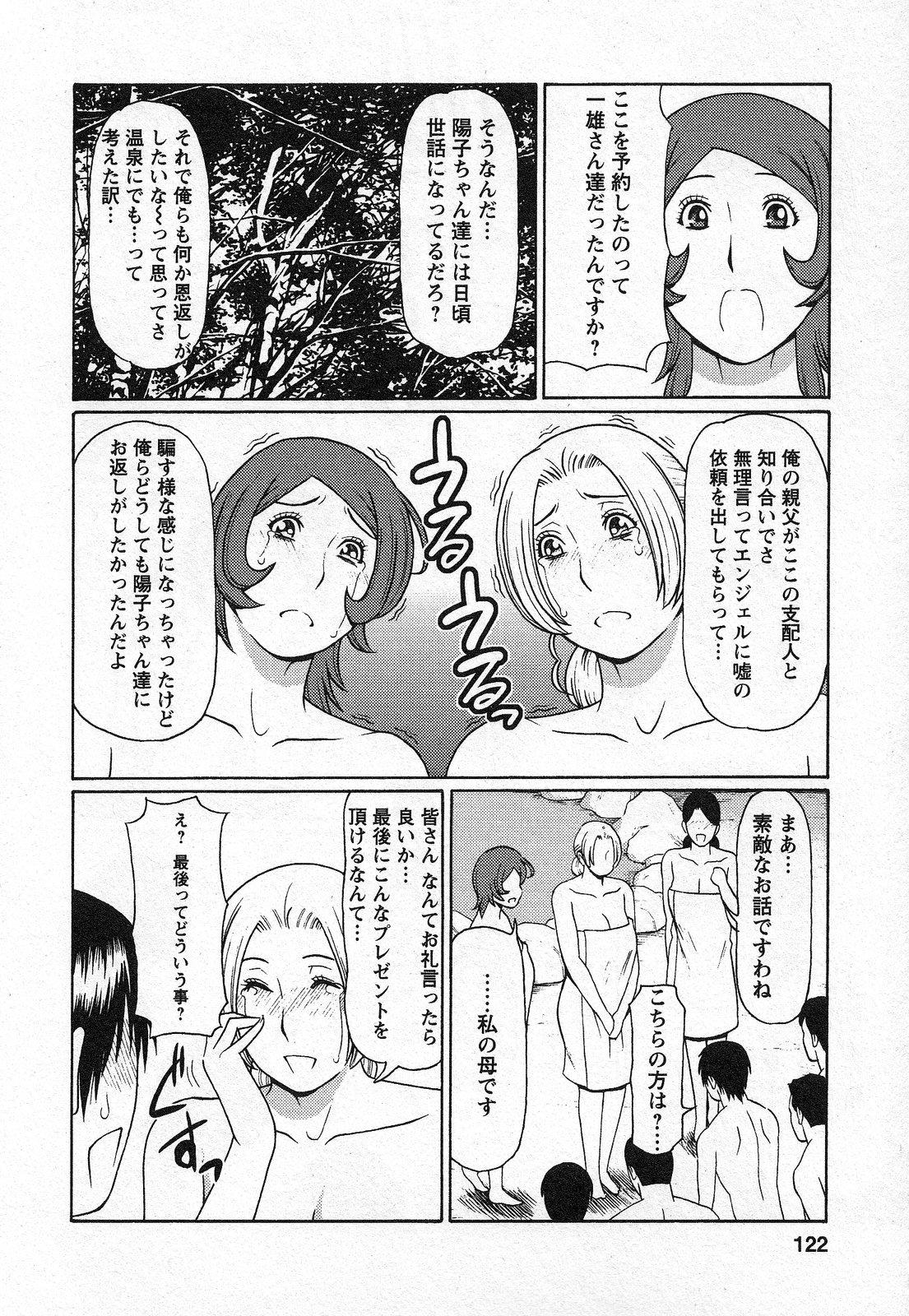 Tenshi ni Omakase 120