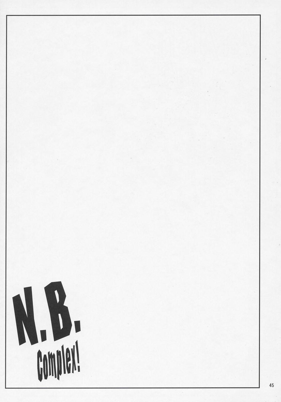 N.B. Complex! 43