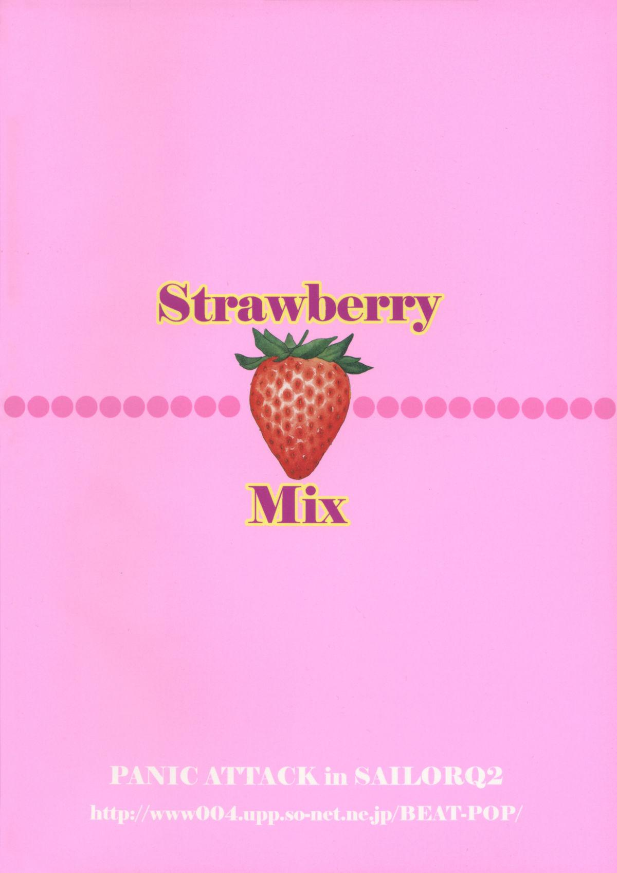 Strawberry MIX 30