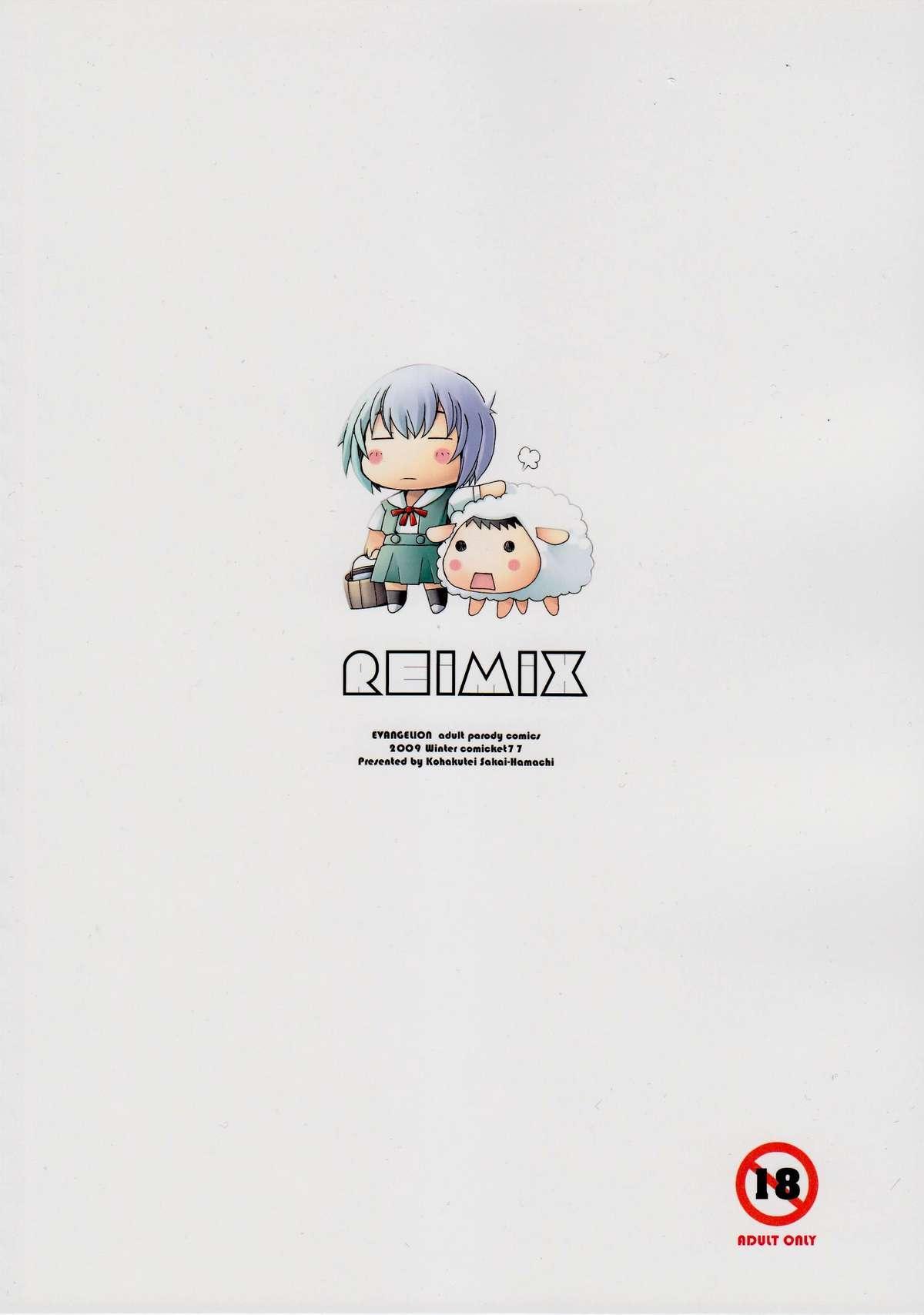 Reimix 1