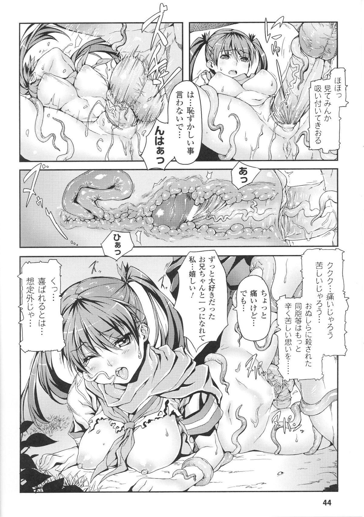 Toushin Engi Vol. 5 45