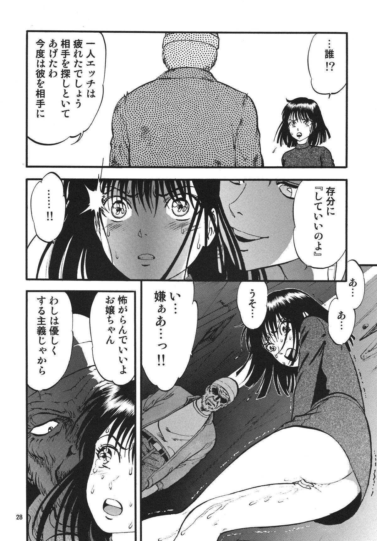 Hotaru no Shizuku 27