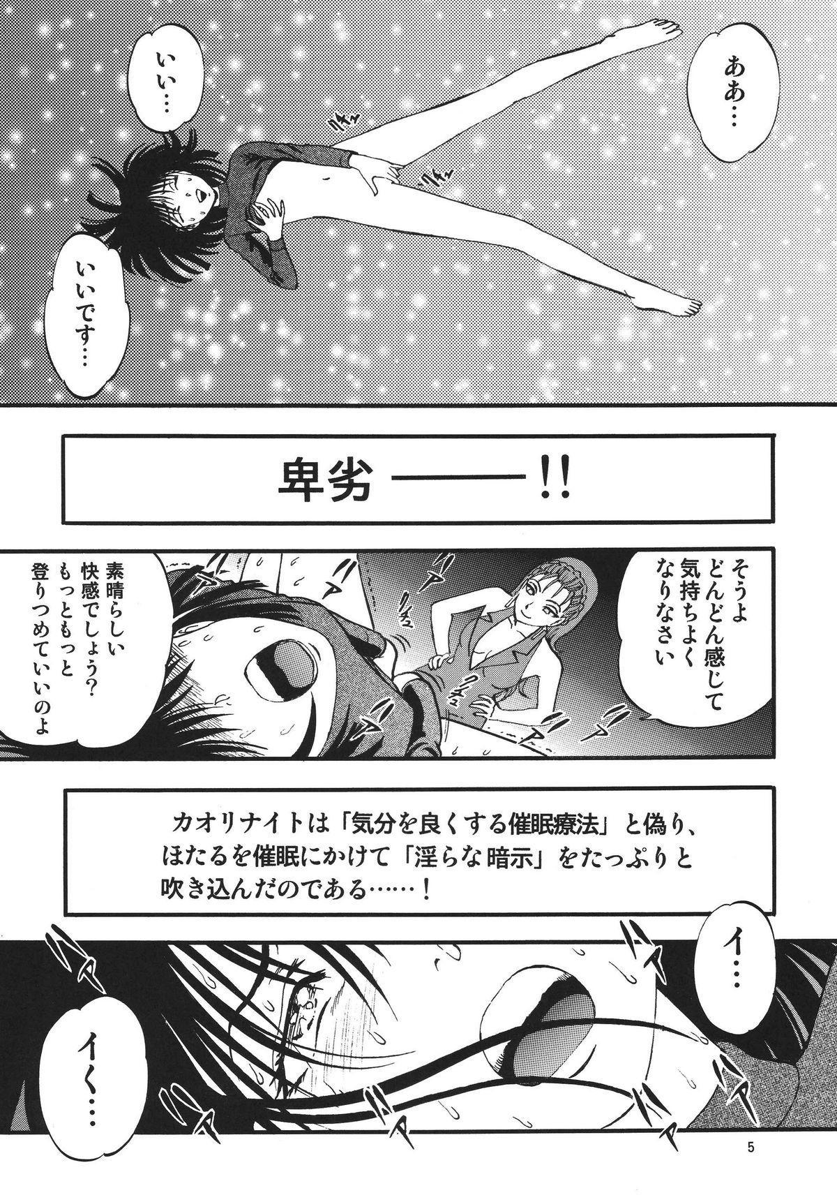 Hotaru no Shizuku 4