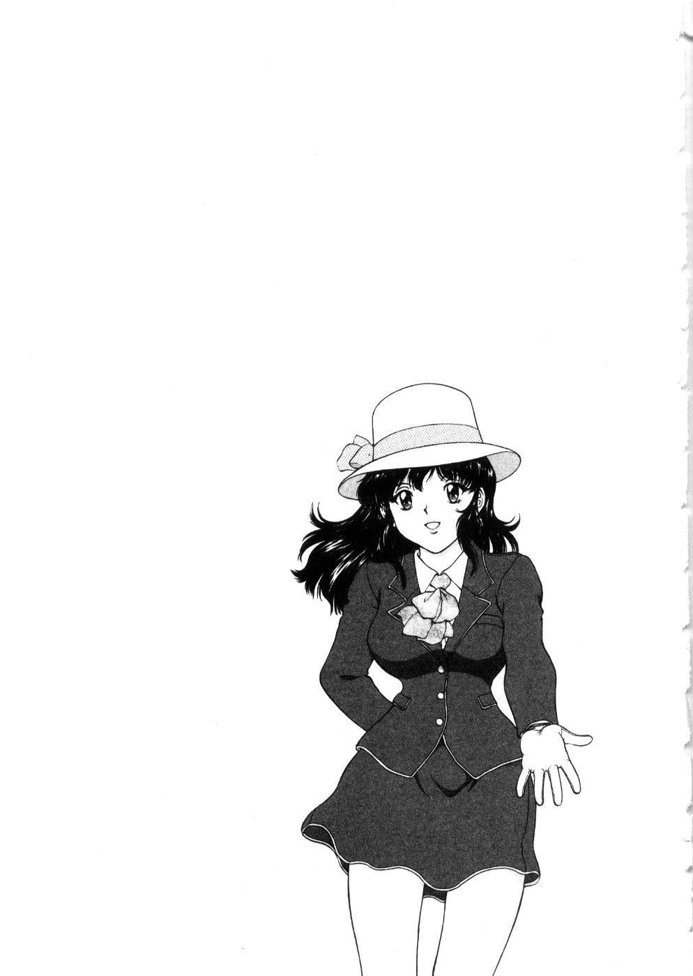 Oneechan-tachi ga Yatte Kuru 03 192