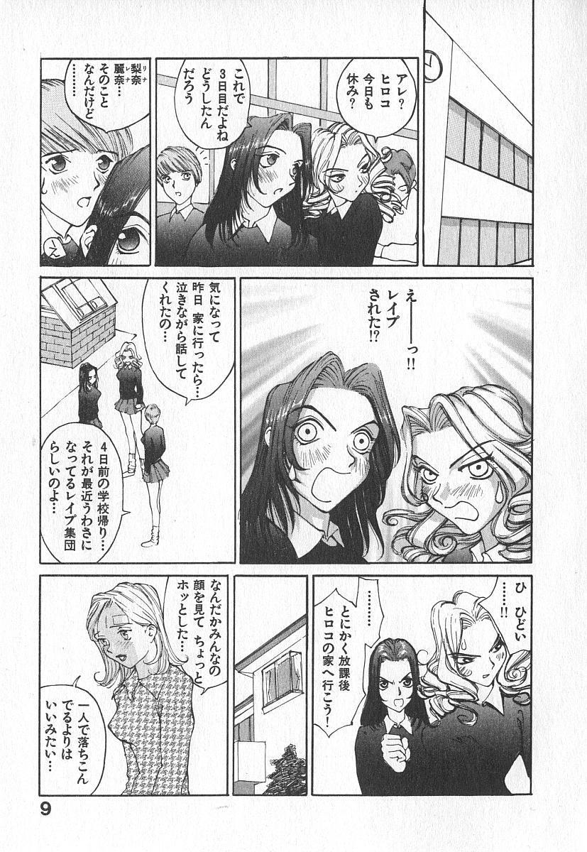 TWIN SPARK GIRLS 7