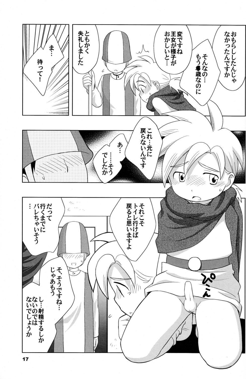 Hoshifuru Seisui 16
